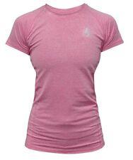 BG Training Tee - Pink - Ladies T Shirt Bad Girl