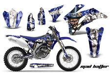 AMR RACING MX DIRT BIKE DECAL STICKER GRAPHIC YAMAHA WR 250/450F 07-11 MTUSW