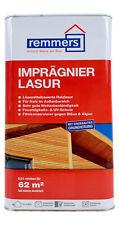 6€/L Remmers Imprägnierlasur Lasur Holzlasur Holzschutz Farbwahl Größenwahl