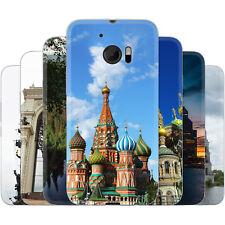 Dessana Russia Turismo TPU Astuccio Protettivo in Silicone Custodia Cellulare