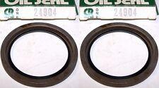 59-69 Ford, 74-76 Jeep, 69-74 Dodge, IHC 1/2 & 3/4 ton Truck Front Wheel Seals