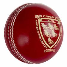 Gray Nicolls Cricket Ball Crest Elite - Free Weekday Dispatch