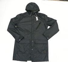 Quiksilver Travers Deep Rain Coat Coats & Jackets Sz Medium