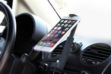 Sinji  Car Kit iPhone Car Mount Holder, Car USB Charger Dual Port, MFI CABLE Set