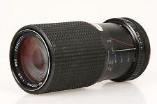 Tokina 4,5/80-200mm RMC AVEC CANON FD baïonnette #7930771