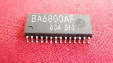 IC BAUSTEIN BA6800AF SMD                       21369-35