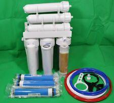 450gpd Osmosi Inversa & di sistema PALO finestra pulizia / acquario discus Mari