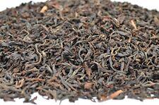 Assam Thé Noir-Haute Qualité-Loose Leaf Tea, Organique, Loose Tea, free p&p