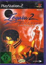Legaia 2: Duel Saga (Playstation 2)