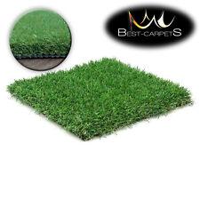 Kunstrasen Highland Gras, Teppich, dickes Wischer, Rasen Garten, hochwertig
