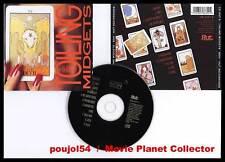 "TOILING MIDGETS ""Son"" (CD) 1992"