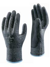 Showa 541 Para Hombre Guantes de trabajo Revestimiento Resistente A Corte PU revestimiento HPPE protección de mano