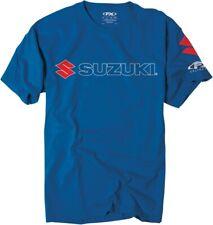 FACTORY EFFEX-APPAREL Suzuki Team Tee #