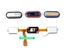 Home Button Push Key Sensor Flex Cable Replacement for Samsung J3 J320 J320V A/Z