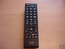 Nuevo genuino Original Toshiba Control Remoto De Tv ct-90326 ct90326