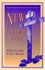 New Testament Survey: (Paperback or Softback)