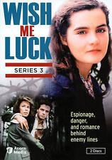 Wish Me Luck: Series 3 (DVD, 2011, 2-Disc Set)