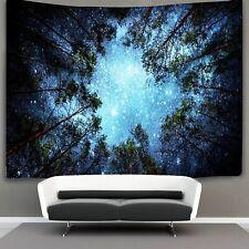 CoreLife Wall Hanging Art Tapestry Blanket Décor for Bedroom Living Room Dorm