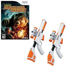 Activision Cabela's Dangerous Hunts 2011 (76608) Video Games Controller