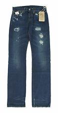 Women's Ralph Lauren RRL Slim Bootcut Selvedge Jeans New $345