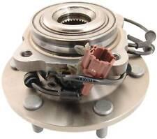 Wheel Hub For 2005 Nissan Armada (USA)