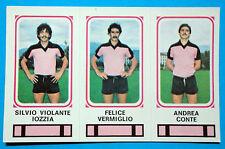 FIGURINA CALCIATORI PANINI 1978/79 PALERMO n.408 NUOVA