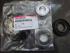 Machine à laver Lg wd12320fd SKF roulements et joints kit