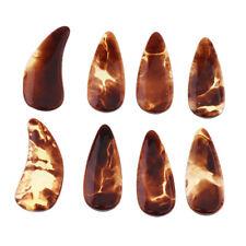 8pcs/Pack Gu Zheng Nails Chinese Zither Finger Picks for Guzheng Player
