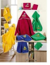 ROSS Kinder Baby Frottier Handtuch, Kapuzentuch in verschiedenen Motiven