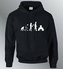 T-SHIRT I LOVE POKER felpa t-shirt maglietta hoodie pokerstars stars gioco NERO