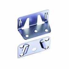 Haz de carril Centro De Cama-Cama Fijaciones-Cama piezas componentes-Soportes de conexión