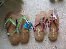 Ladies ROXY  Flip flops Sandels Comfort for your feet