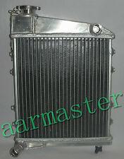 Austin Rover Mini Cooper Aluminum Radiator 850/1000/1100/1275 MT 1959-1991