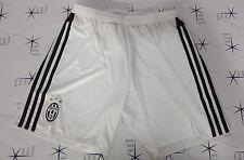 Short adidas ufficiale juventus juve climacool bianco nero