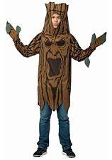 Scary Tree Adult Costume