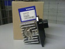 Volvo Calentador resistor/transistor S40/v40 Parte Genuina