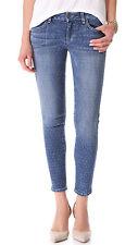 NWT Siwy denim Hannah Studded Slim Crop Jeans