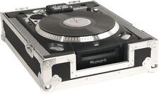 Zomo Flightcase CDX - Case Koffer für Numark CDX CD-Player DJ-Case NEU&OVP
