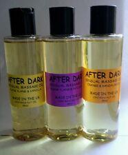 Sensual Erotic Massage 150ml Aromatherapy Essential Oils Ylang Ylang Patchouli