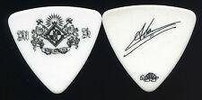 MACHINE HEAD 2008 Blackening Tour Guitar Pick ADAM DUCE custom concert stage #1