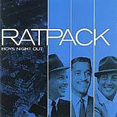 Boys' Night Out, Sinatra, Frank, Very Good Extra tracks