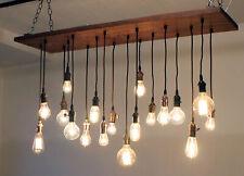 Industrial Vintage Edison Filament Light Bulb Squirrel Cage E27 60W Incandescent