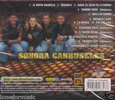 RARE salsa CD SONORA CARRUSELES aguanile NADIE SE SALVA DE LA RUMBA trumpet cat