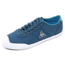 C5904 sneaker donna LE COQ SPORTIF LILAS CVS scarpa blu shoe woman