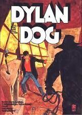 """ DYLAN DOG "" ALBO GIGANTE  NUMERO 2"