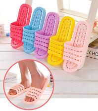 24f5c196203 Fashion Womens Slipper Slip On Sliders Hollowed Fur Slippers Flip Flop  Sandals