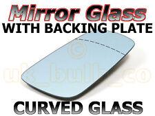 DRIVER CONVEX Mirror & Backing Plate SUZUKI IGNIS 00>05