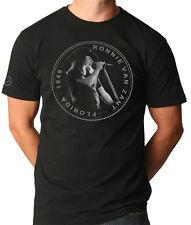 Lynyrd Skynyrd , RONNIE VAN ZANT Cool Coin T - Shirt by VKG