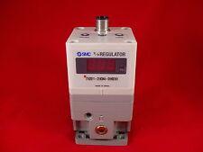 SMC Electro-pneumatic regulator ITV2011-31N3N4-DIH00161
