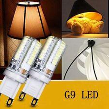 48/64/96 / 104LED Bulbo Del Proyector G9 Luz LED Candelabro Lámpara Halógena